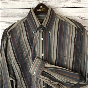 Alan Flusser Men's Shirt